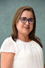 Maribel Arroyo Lee, Licda.
